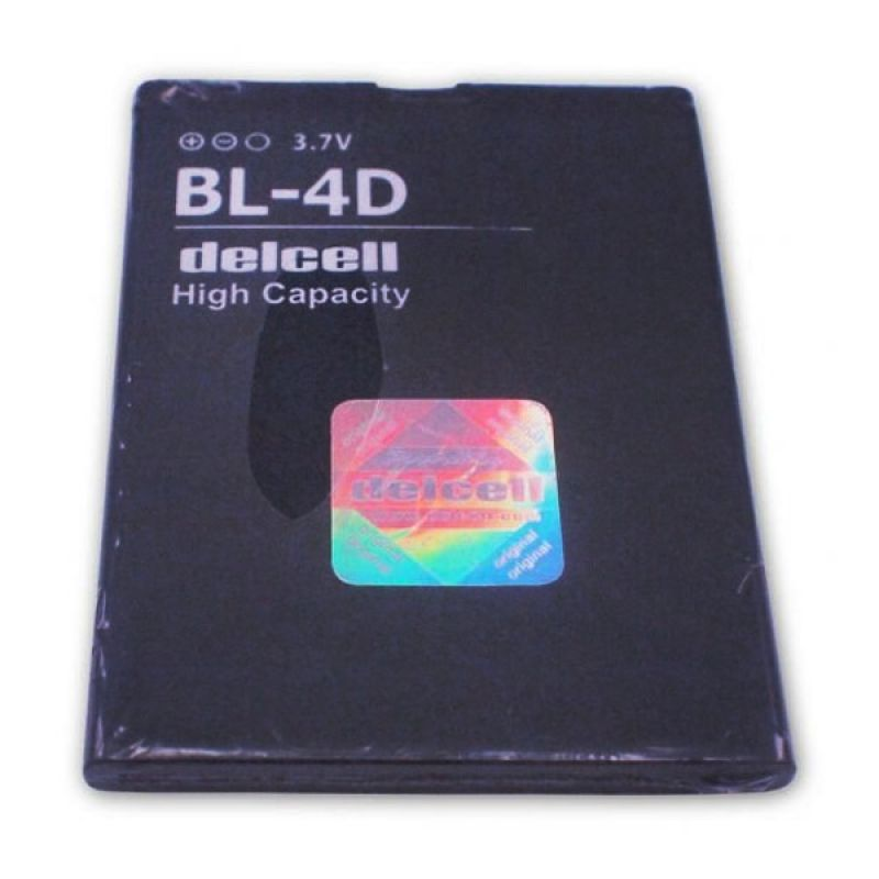 Delcell Battery High Capacity BL-4B