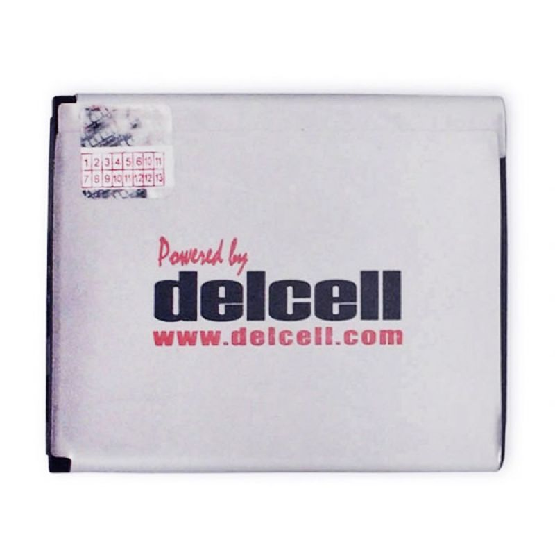 Delcell Battery High Capacity BST-33