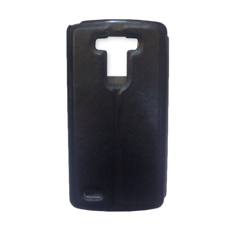 Delcell Benser Case For LG G3 Hitam Casing