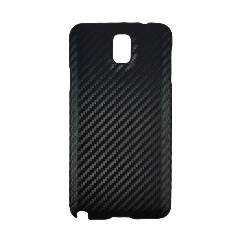 Delcell Carbon Casing for Galaxy Note 3