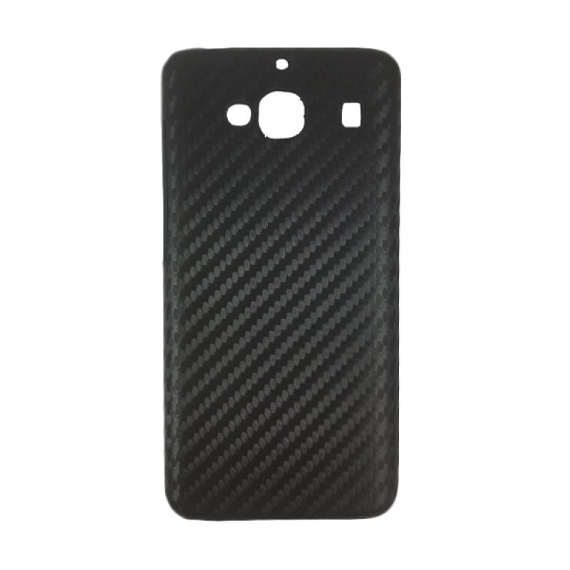 Delcell Carbon Casing for Xiaomi Redmi 2S