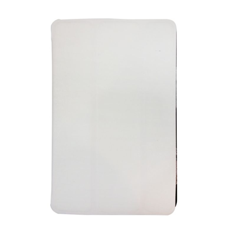 Delcell Flip Case iPad Mini Putih Casing