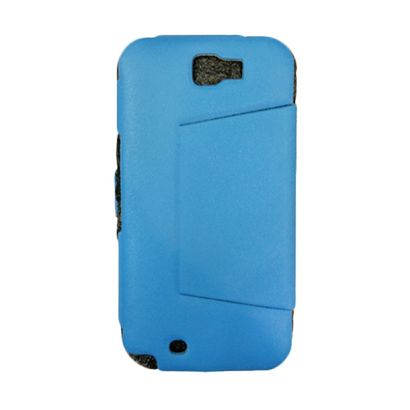Delcell FlipCase For Samsung Galaxy Note 2 Casing