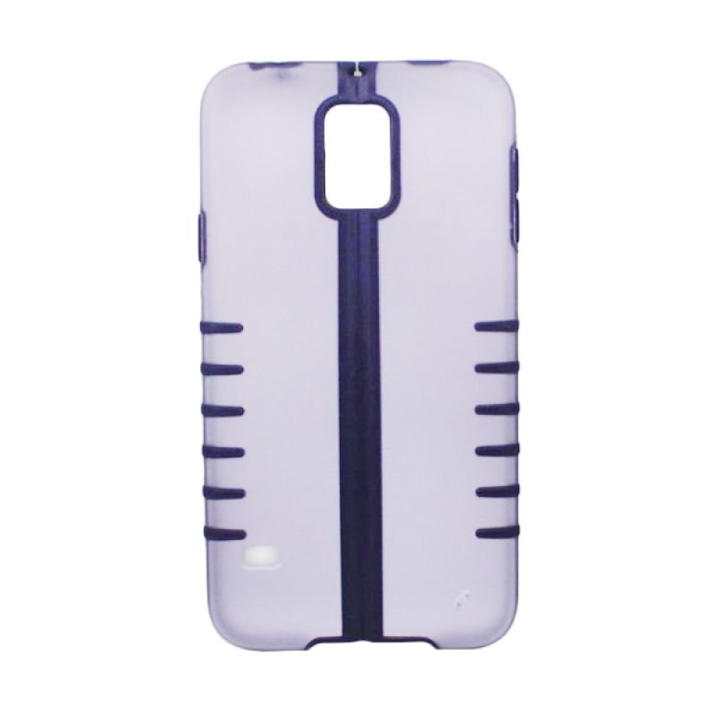 Delcell Folding Case Samsung Galaxy S5 Hitam