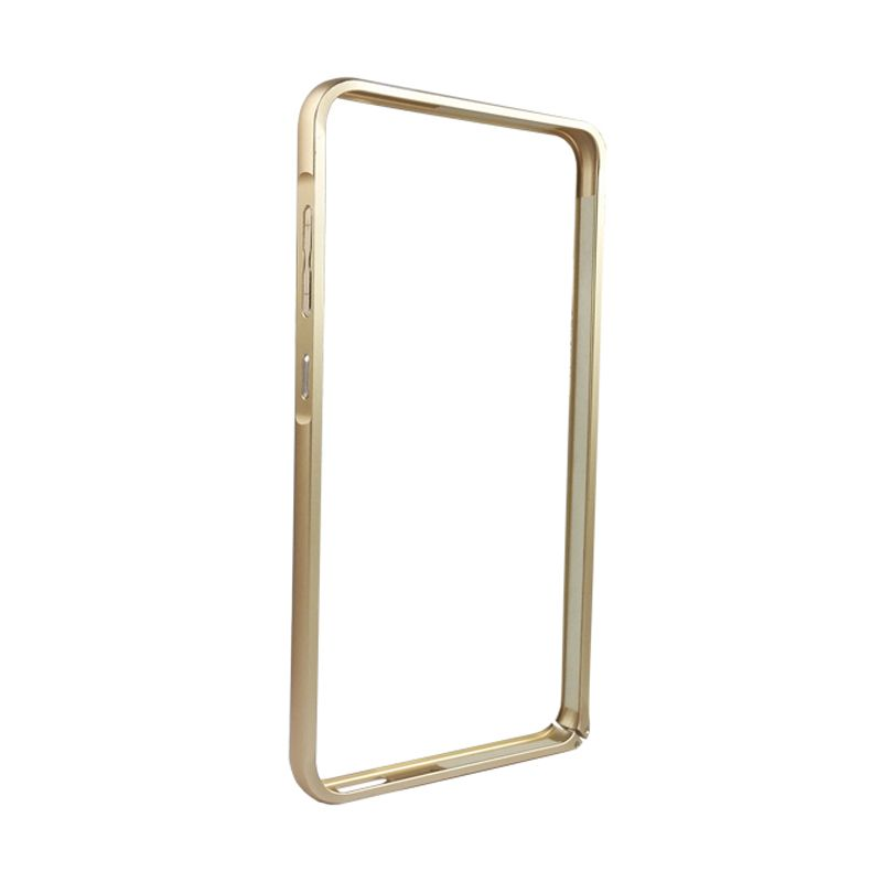 Delcell Gold Bumper for Redmi 2S