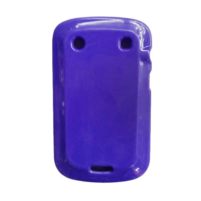 Delcell Hard Case for BlackBerry 9930/9900 Biru