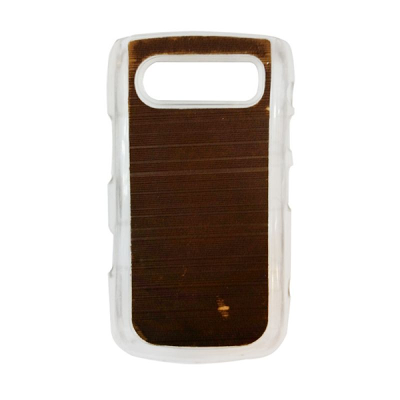 Delcell Hard Case Jelly for BlackBerry Onyx 9700