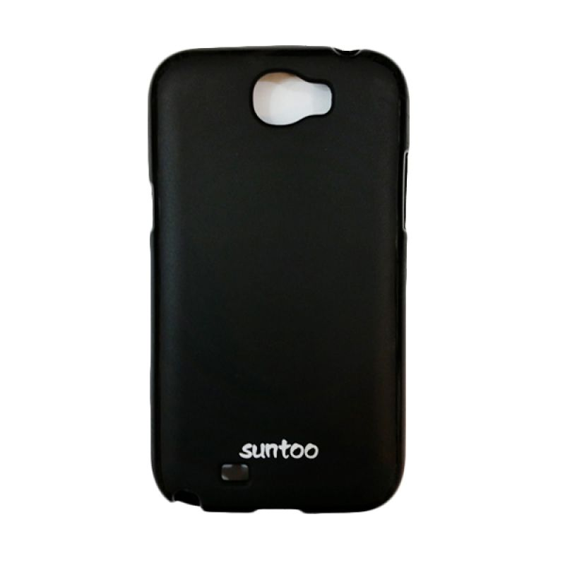 Delcell HardCase Sunto For Samsung Galaxy Note 2 Casing
