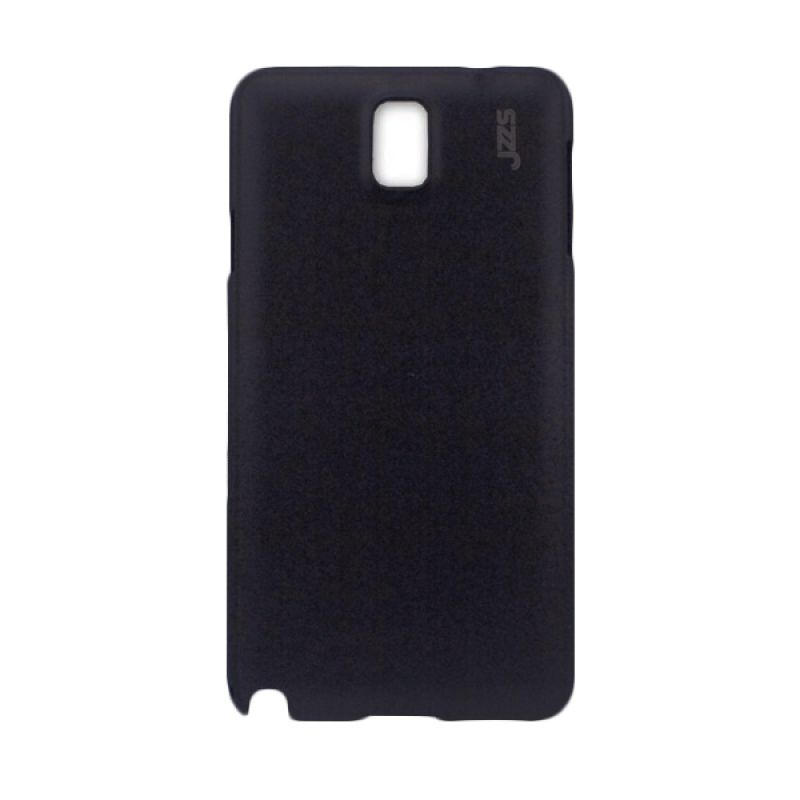 Delcell Jzzs Winged Shield Back Cover Ultra Thin for Samsung Galaxy Note III - Hitam