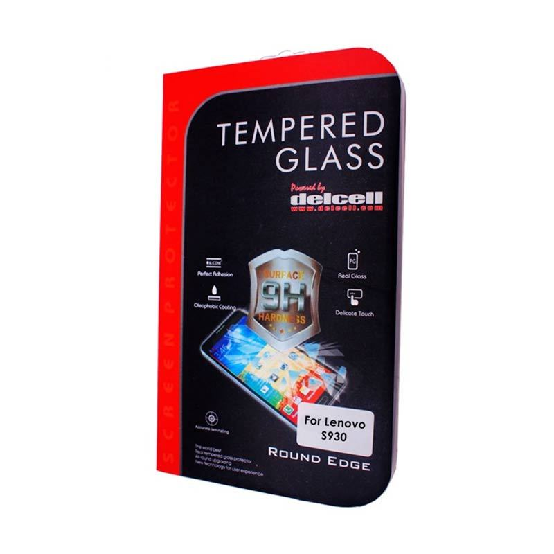 Delcell Lenovo S930 Tempered Glass Screen Protector