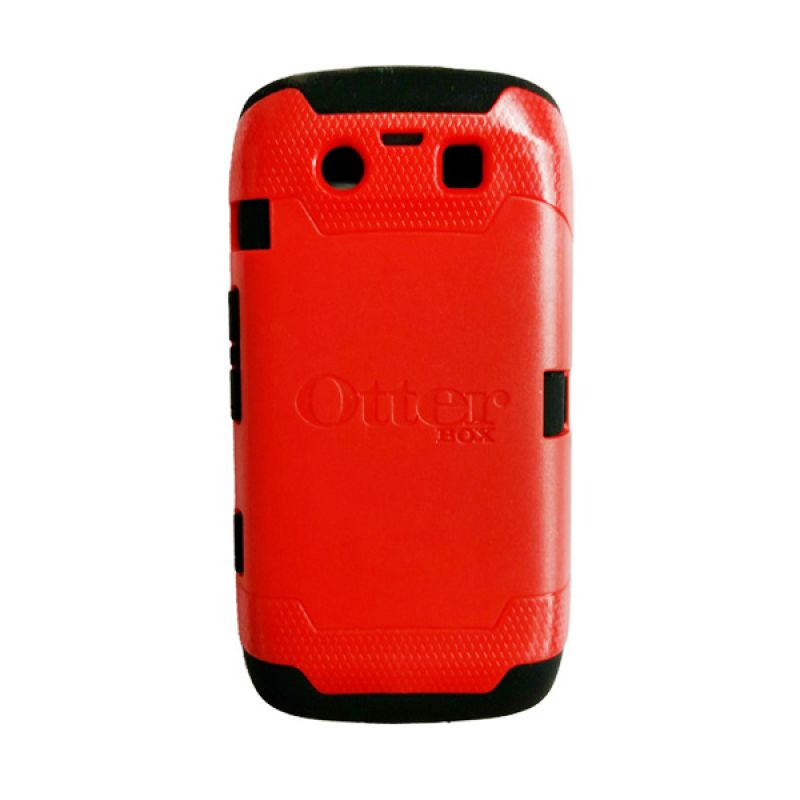 Delcell Otter Box For BlackBerry 9860 Casing