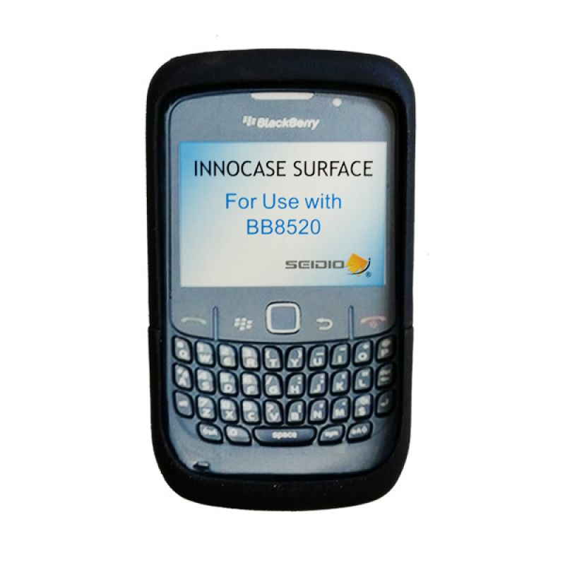 Seidio Case for BlackBerry 8520 Hitam