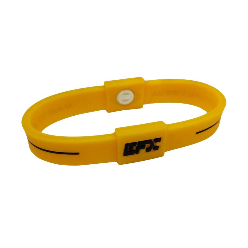 Deltacycles EFX Kuning Gelang Power