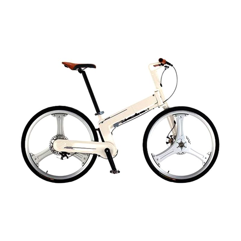 Delta Cycles IF Mode Sepeda Lipat