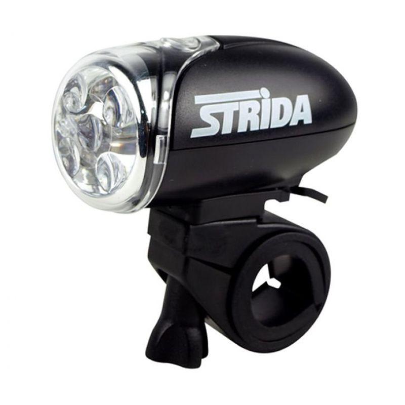 harga DELTA Cycles Strida Head Light Hitam Lampu Sepeda Blibli.com