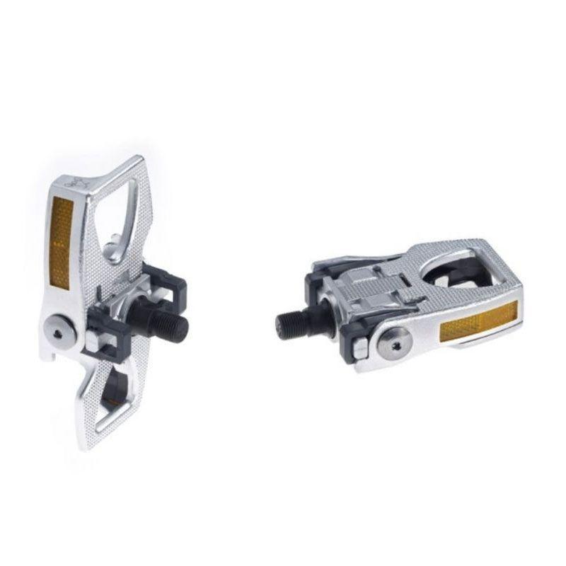 harga Deltacycle Strida Folding Silver Pedal Sepeda Blibli.com