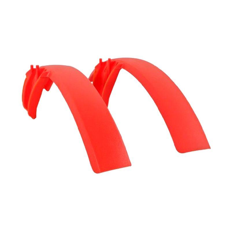 harga DeltaCycles Red Fender for Sepeda Strida Blibli.com