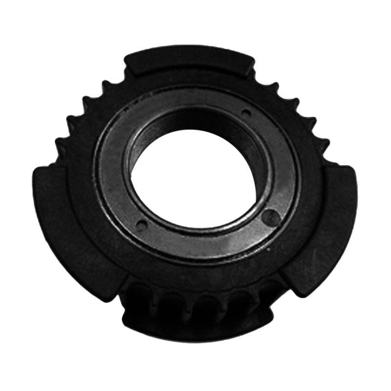 Deltacycles Strida Alloy Black Freewheel