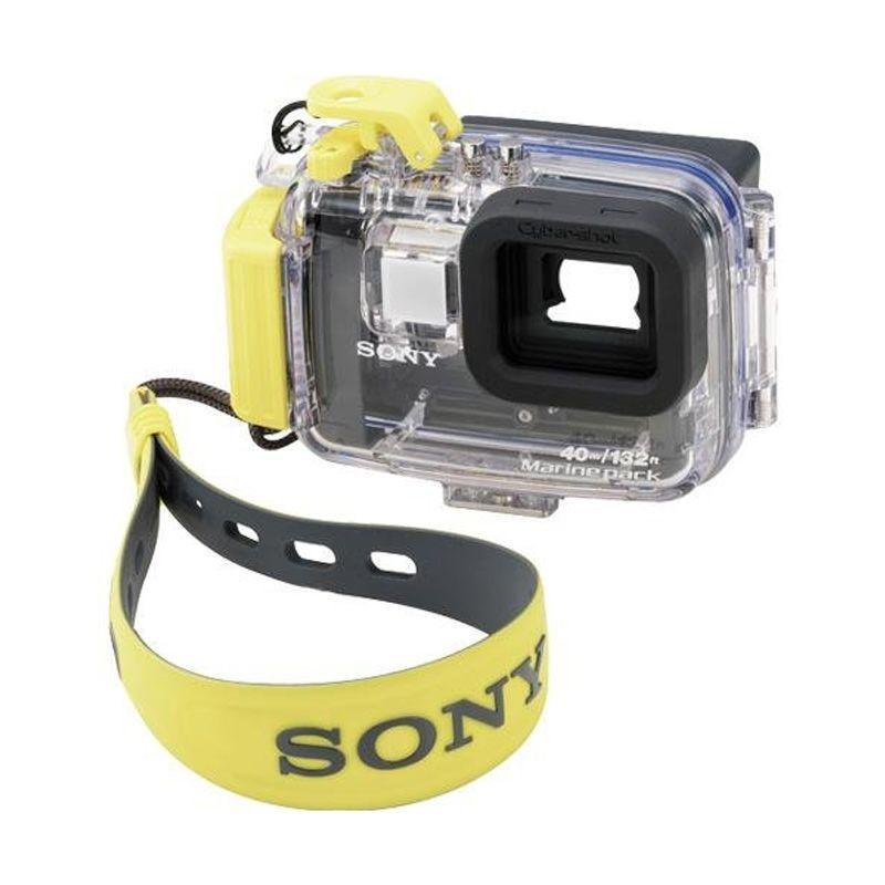 Sony Marine Pack MPK-THE Casing Kamera