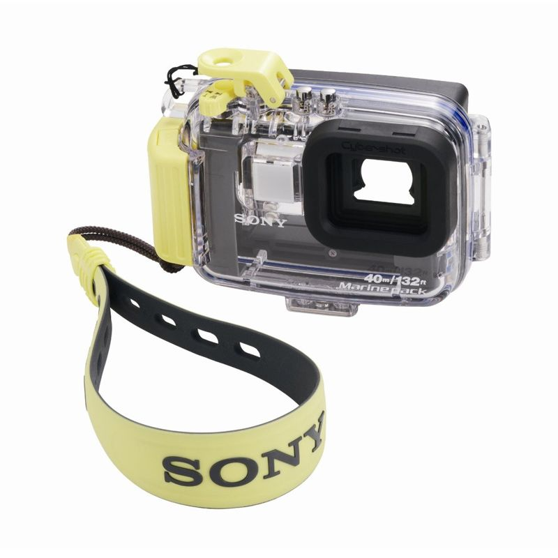 Sony Marine pack MPK-THF Casing Kamera