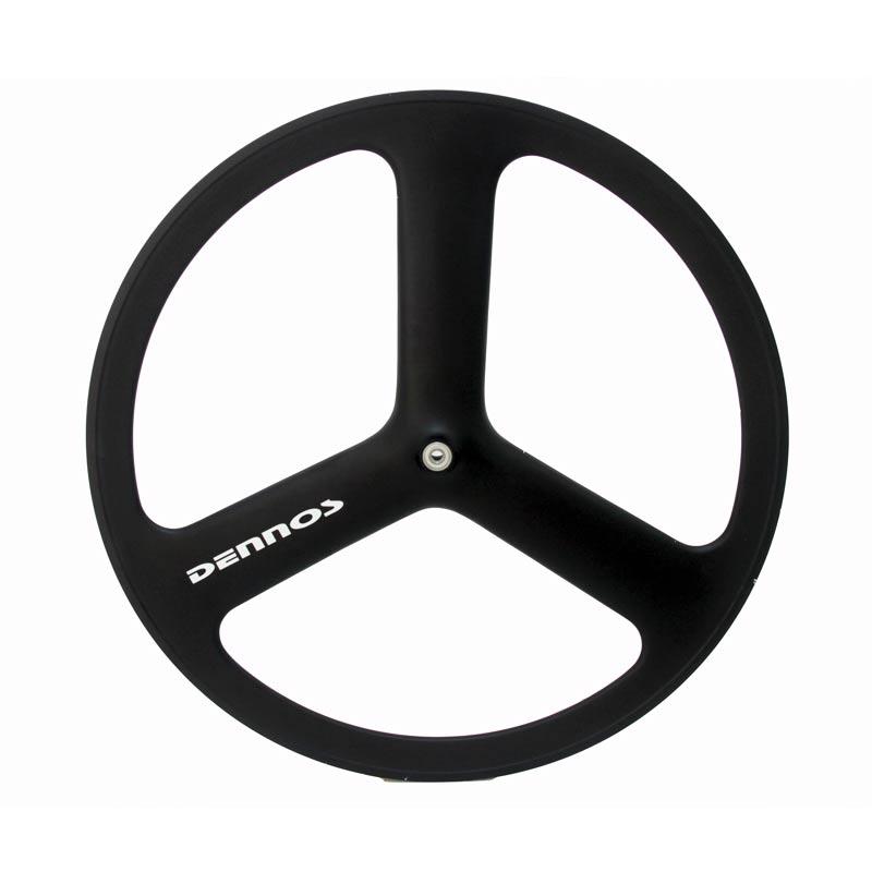 harga Rekomendasi Seller - Dennos 3 Spoke Roadbike / Fixed Gear Velg Sepeda Blibli.com
