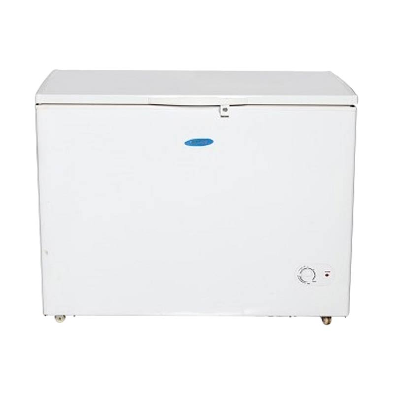 Denpoo SCF-440 Chest Freezer CFC Free [250 L]
