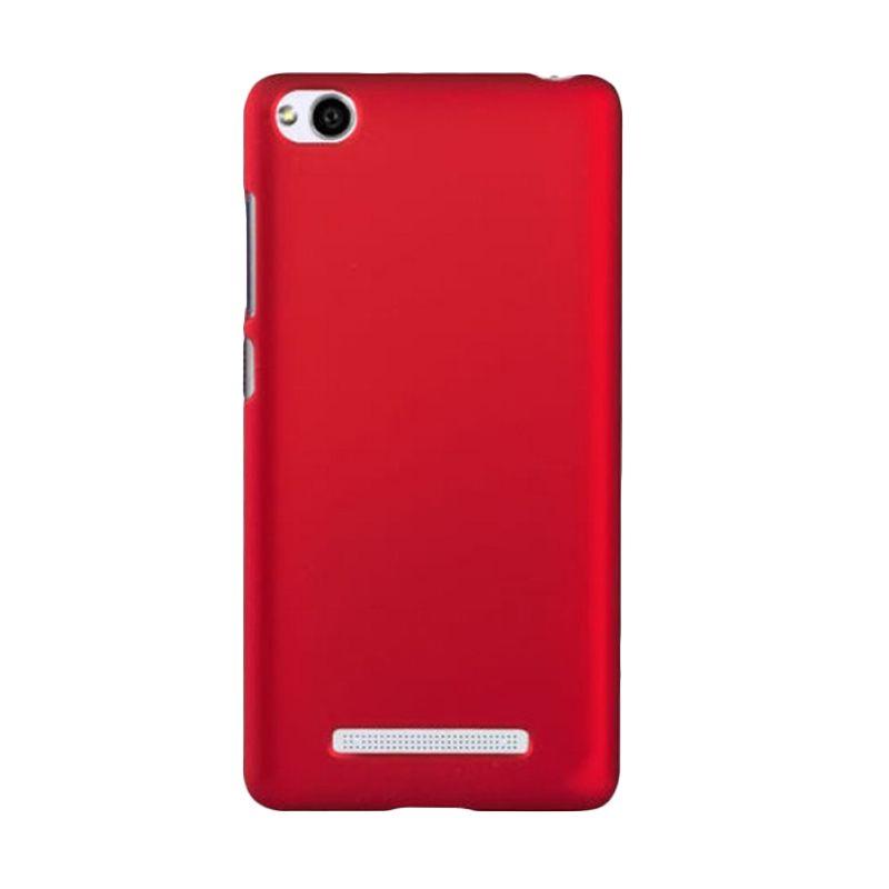 Depo Merah Hard Case Casing for Xiaomi Mi4i