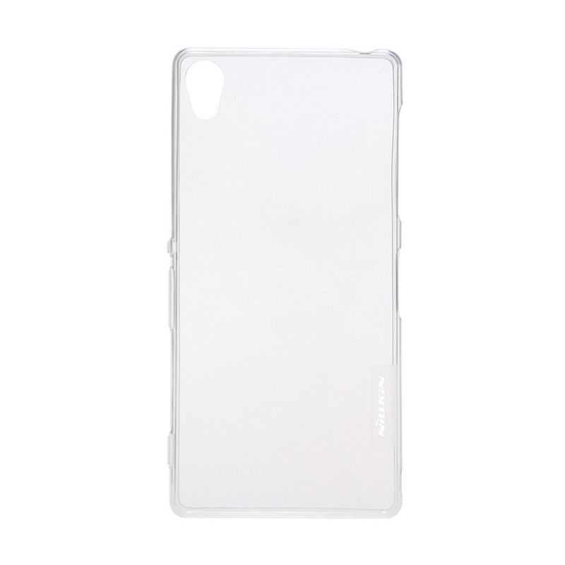 Nillkin Nature Clear Casing for Xperia Z3