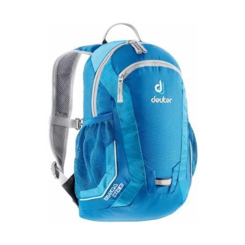 harga Deuter Ultra Bike 10 36062 Backpack - Ocean Turquoise Blibli.com