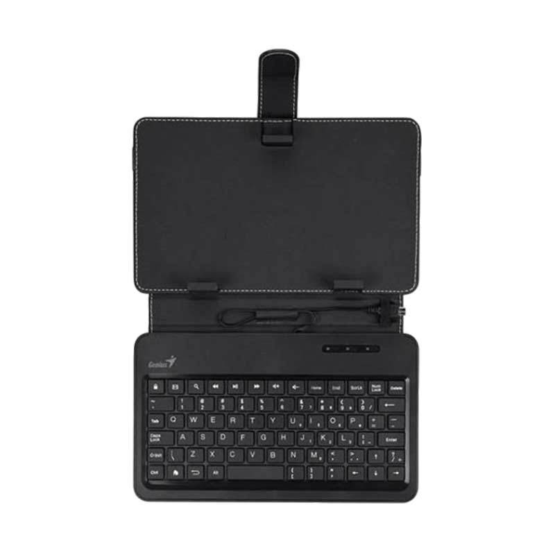 Genius LuxePad A120 Black Keyboard for Android