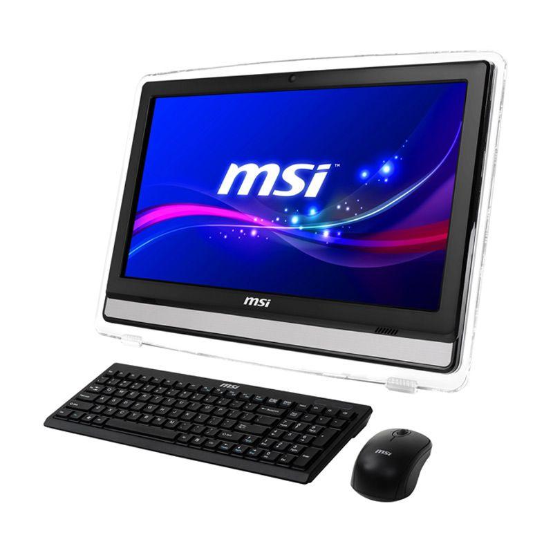 MSI AE-222 All in One Desktop PC