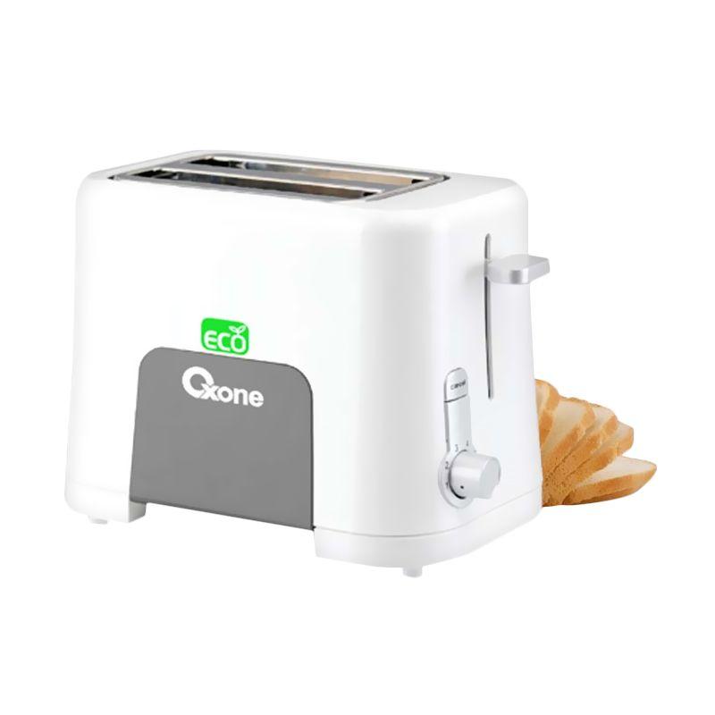 Oxone Eco Bread OX-111 Toaster Pemanggang Roti [500 Watt]
