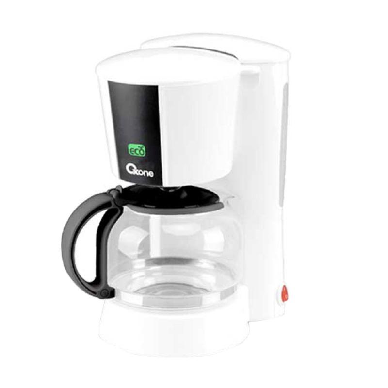 Jual Oxone ECO OX-121 Putih Coffee And Tea Maker Online - Harga & Kualitas Terjamin Blibli.com