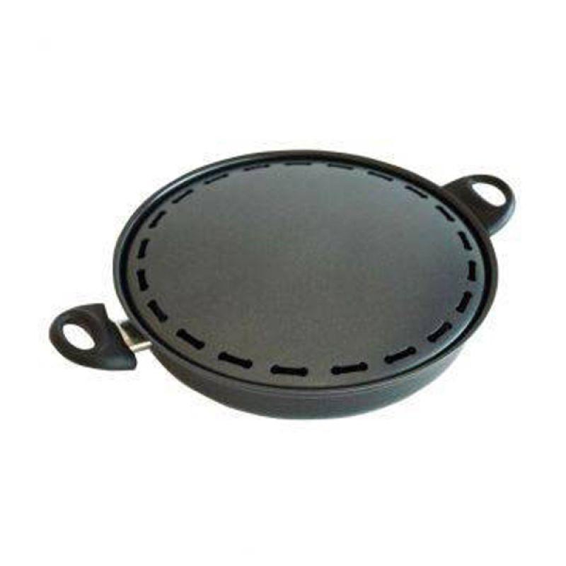 Supra Rosemary Barbeque Alat Panggang