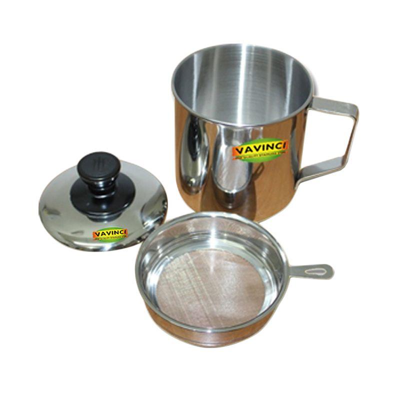 Vavinci Oil Pot Peralatan Masak