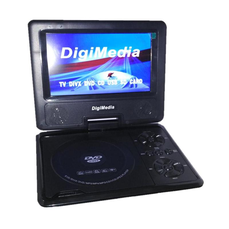 Digimedia DM-938FM DVD Portable [TV 9.5