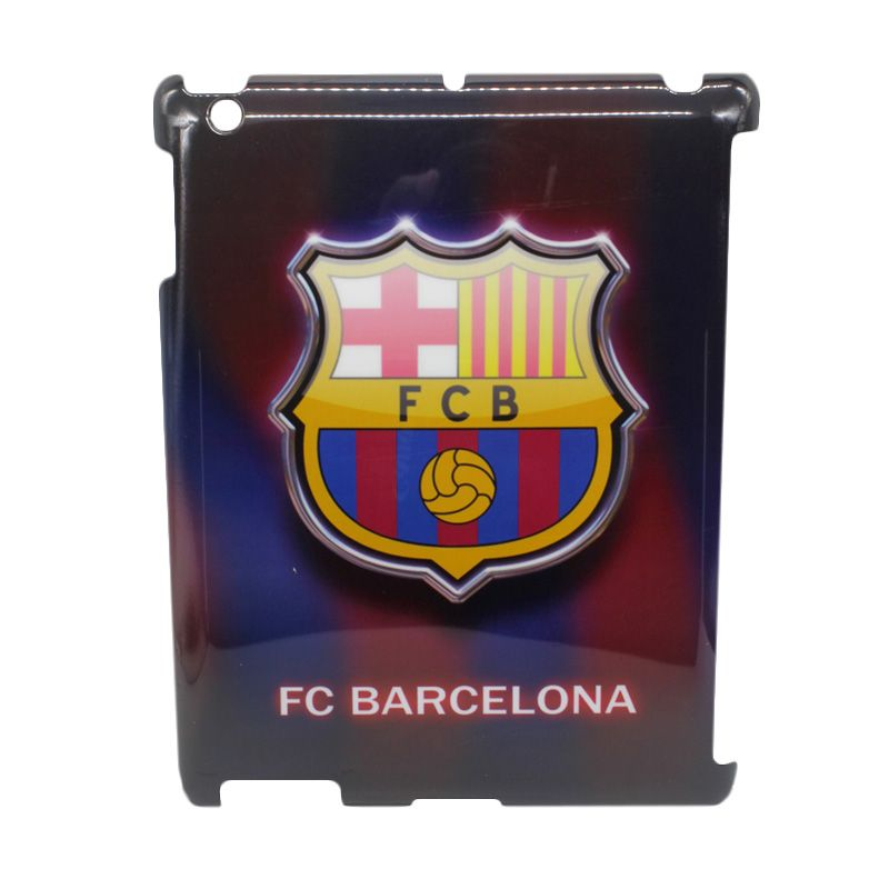 Bei Football Club Barcelona Casing for iPad