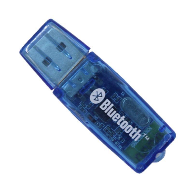 M-Tech Biru USB Bluetooth [2.0]