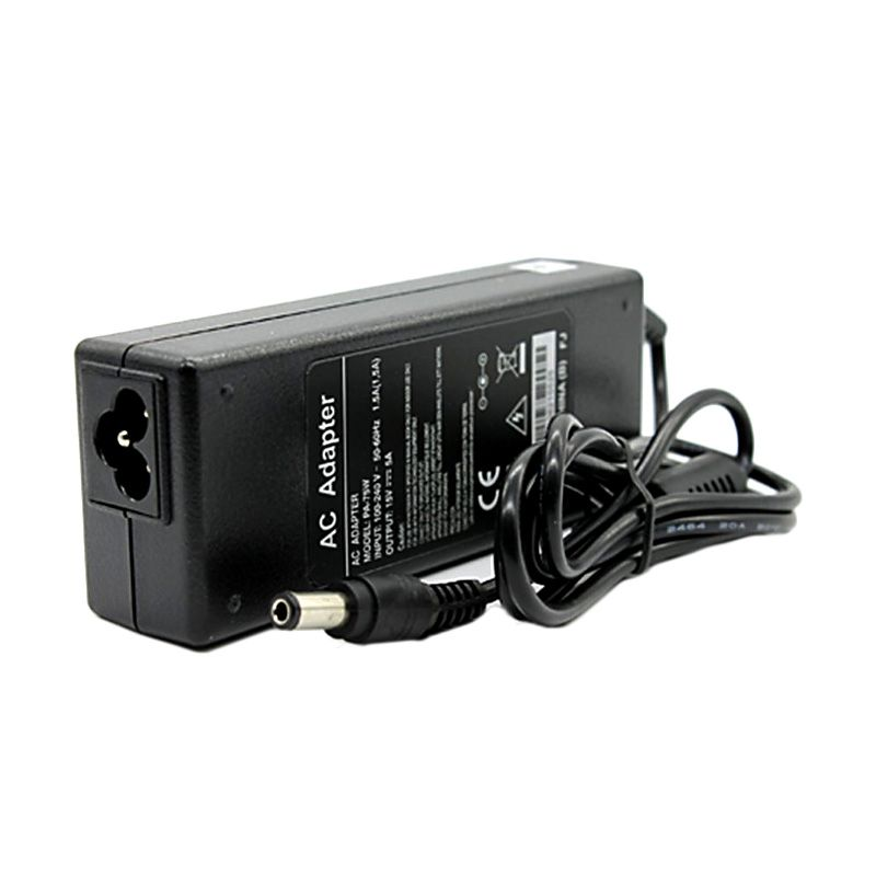 M-Tech Charger Laptop Replacement for Toshiba [15V/5A/1251]