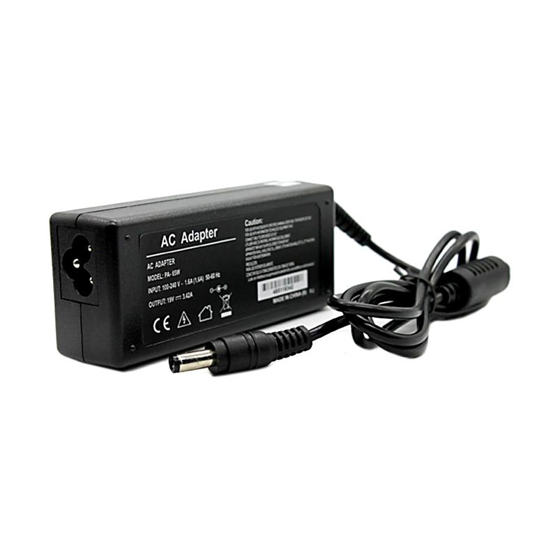M-Tech Charger Laptop Replacement for Toshiba [19V/3.42A/1180]