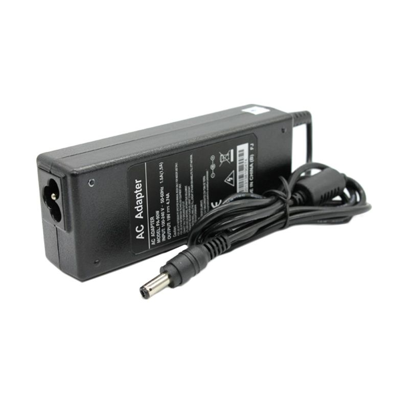 M-Tech Charger Laptop Replacement for Toshiba [19V/4.74A/1166]