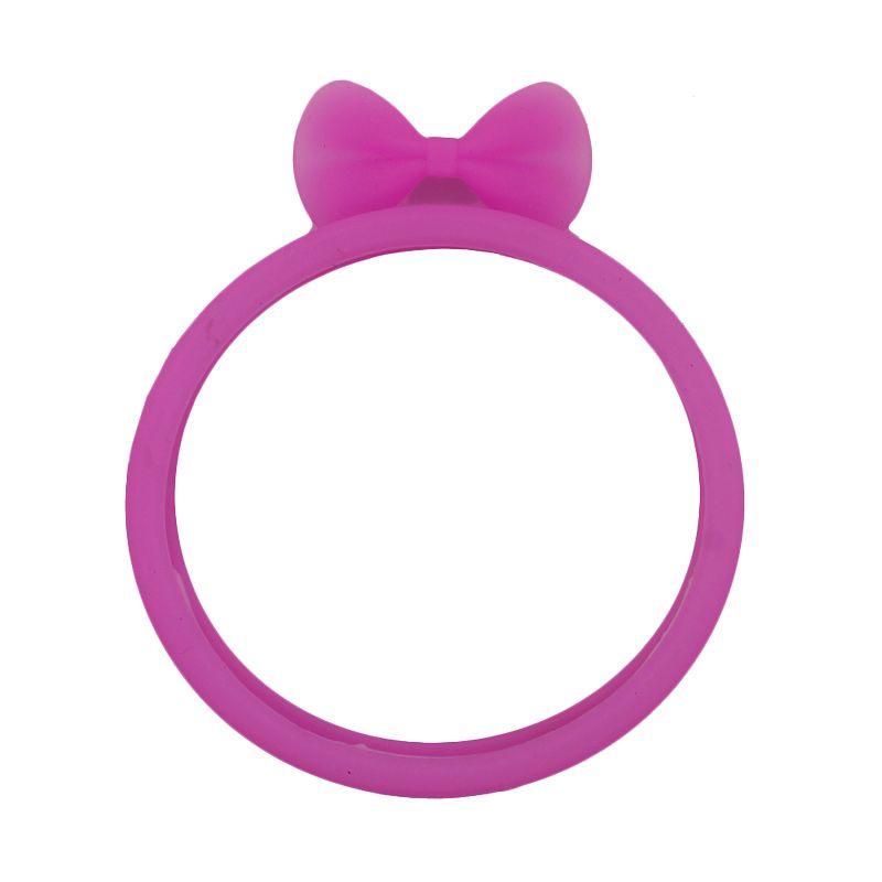 Universal Pink Ring Case
