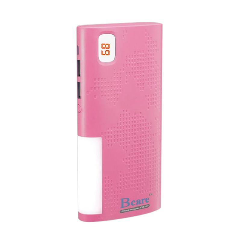 Bcare Runway Pink Powerbank [15000 mAh]