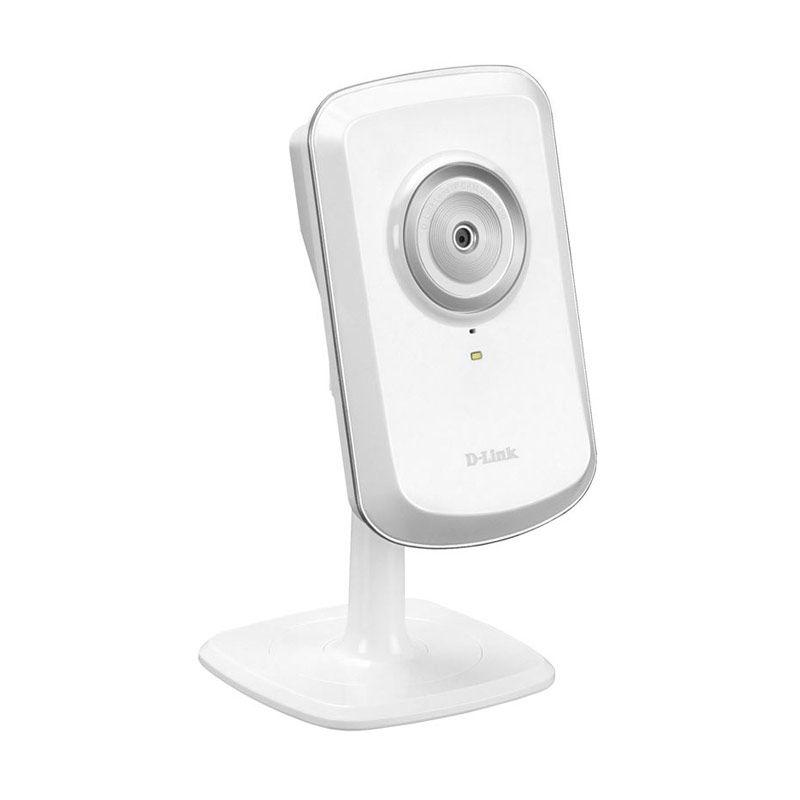 harga D-Link DCS-930L Digital Internet Camera Putih Blibli.com
