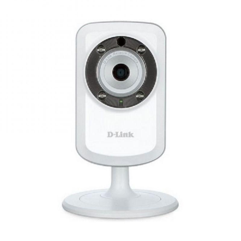 D-Link IP Camera DCS-933L Putih