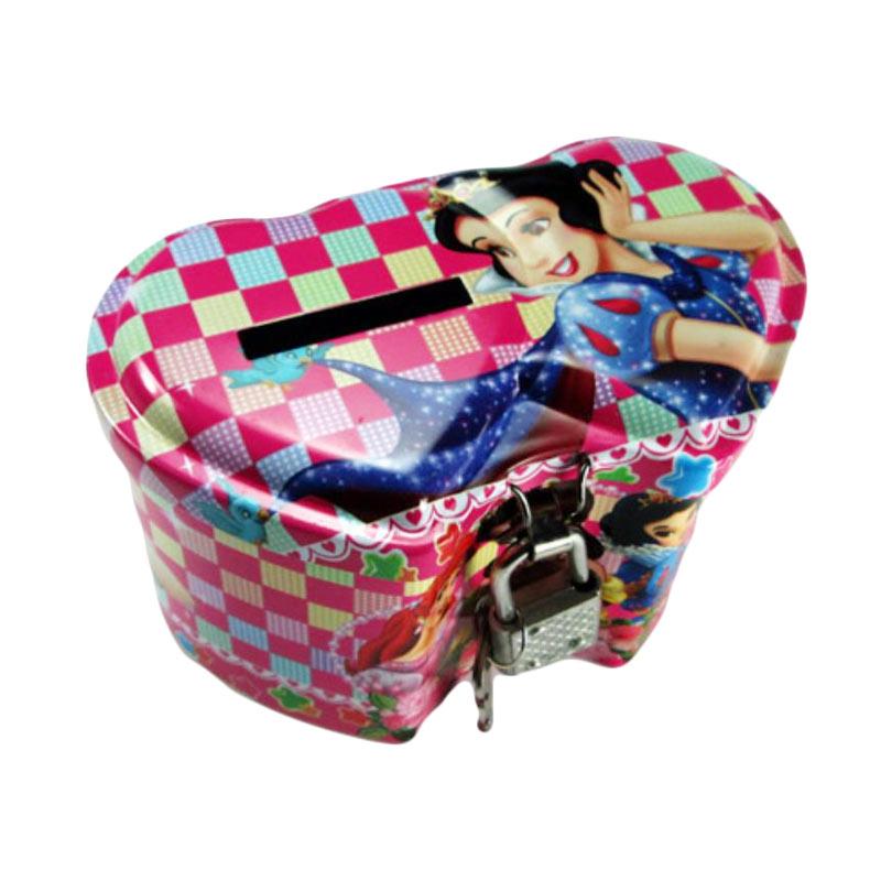 harga Disney 2 Love 2651 Princess Celengan Kaleng Blibli.com