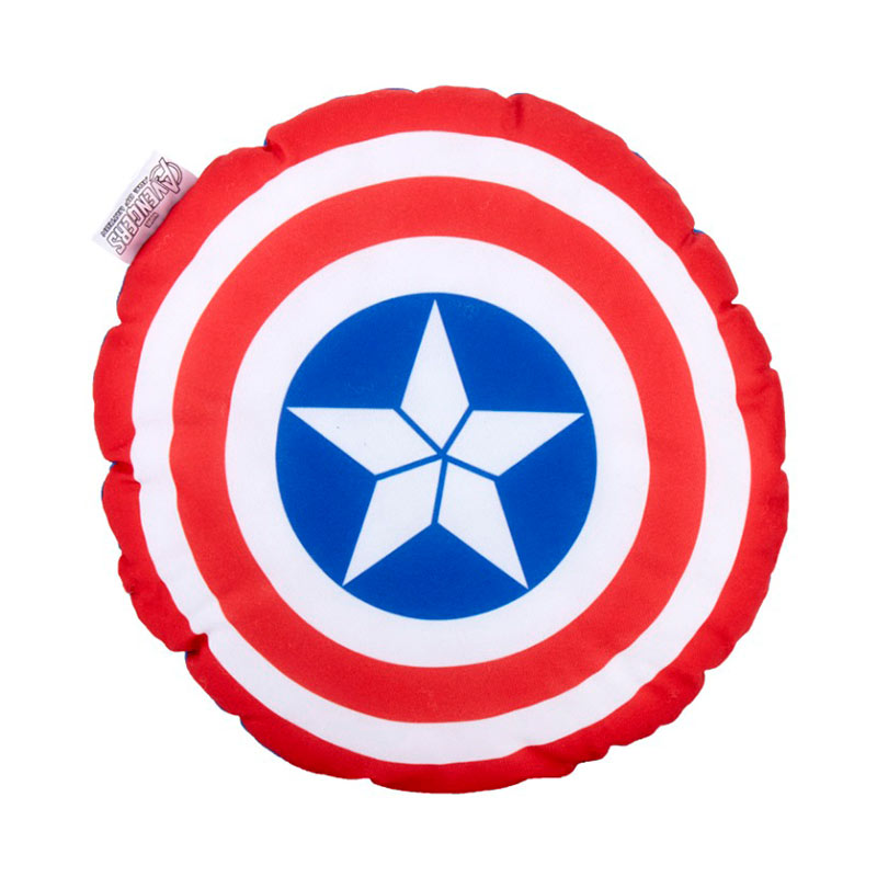 Disney Cushion Captain America Pillow