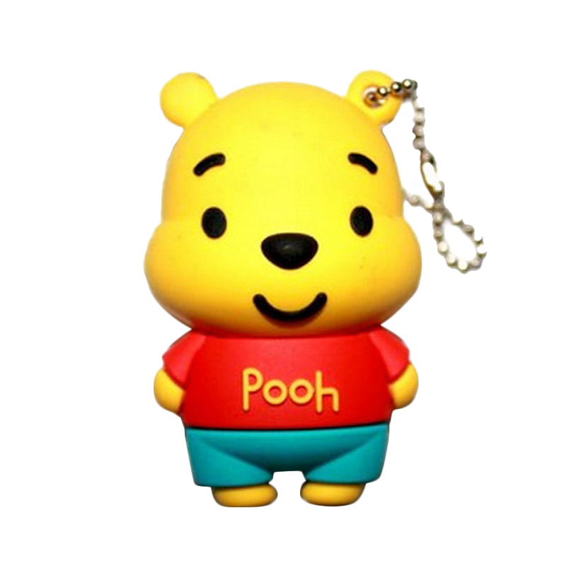 Disney Cuties Pooh 4GB