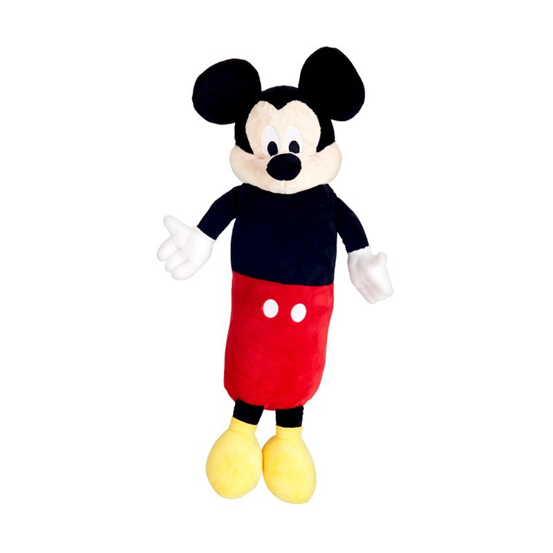 Disney Mickey Mouse Bloster Full Body Boneka
