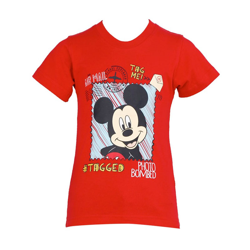 Disney Mickey Mouse ... Laki-Laki